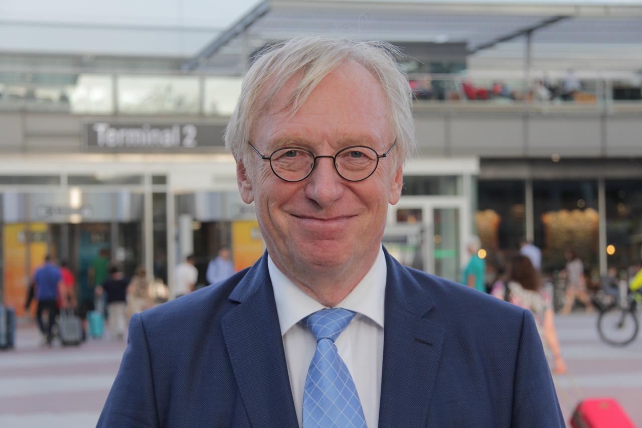 Dieter G. Wiss