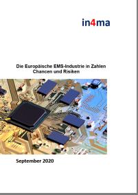 Die Europäische EMS-Industrie in Zahlen