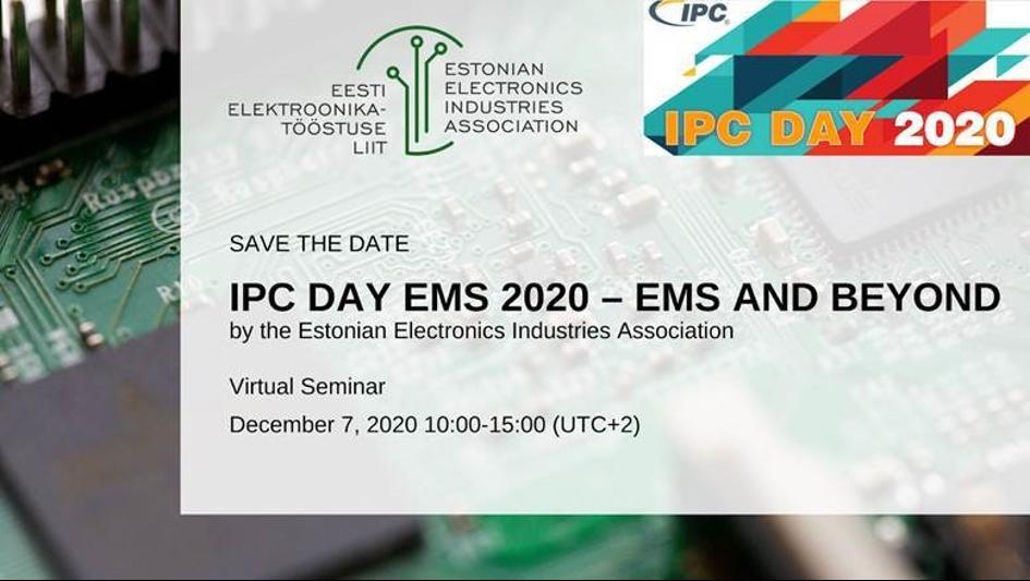 IPC DAY EMS 2020