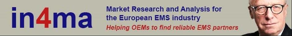 Der M&A Markt in der EMS Industrie